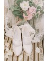 Svadobné topánky Sarah, G. Westerleigh