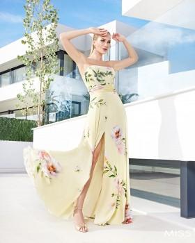 Spoločenské šaty Sonia Peña 1213001 - veľ. 36