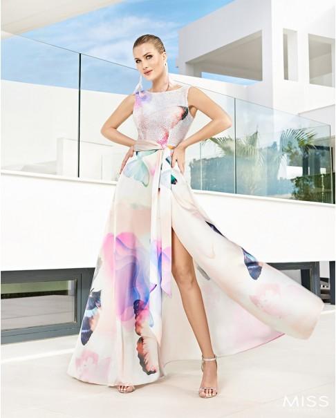Spoločenské šaty Sonia Peña 1213002 - veľ. 38, 48