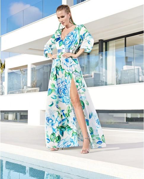 Spoločenské šaty Sonia Peña 1213009 - veľ. 38