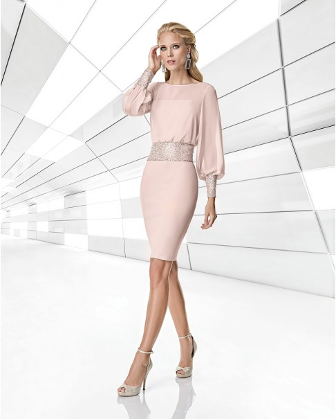 Spoločenské šaty Sonia Peña1200001A