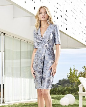 Spoločenské šaty Sonia Peña 1210039A