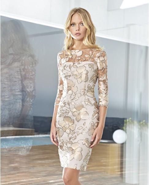 Šaty pre svadobnú mamu Sonia Peña 11210051