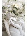 Svadobné topánky Suzy, G. Westerleigh