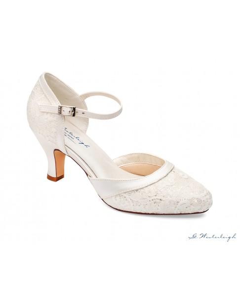 Svadobné topánky Maggie, G. Westerleigh