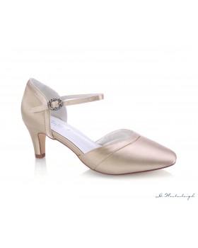 Svadobné a spoločenské topánky Mona, G. Westerleigh