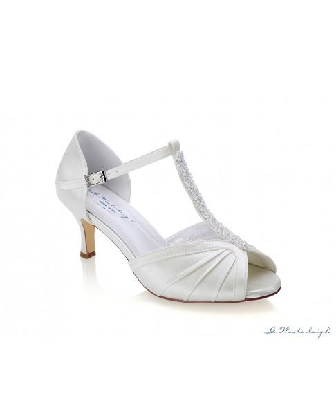 Svadobné sandálky Perla, G. Westerleigh