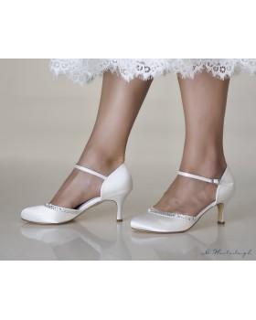 Svadobné topánky Adele, G. Westerleigh