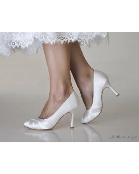 Svadobné topánky Greta, G. Westerleigh