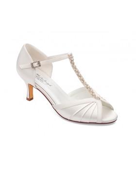 Svadobné topánky Hazel, G. Westerleigh