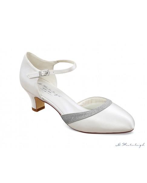 Svadobné topánky Holly, G. Westerleigh