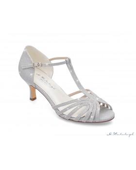 Svadobné sandálky Isabelle, G. Westerleigh