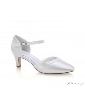 Svadobné topánky Luna, G. Westerleigh