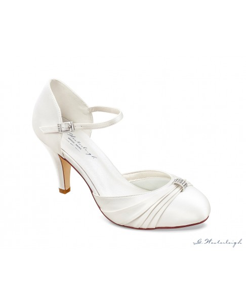 Svadobné topánky Sofia, G. Westerleigh