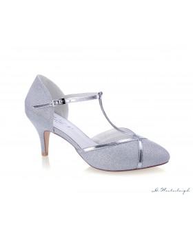 Svadobné a spoločenské topánky Zara - G. Westerleigh